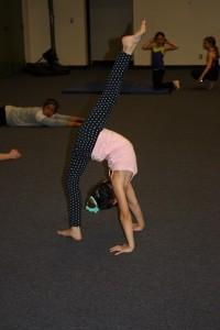 Gymnastics, Rhythmic, Ballet, Dance, Circus and Arts