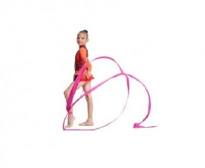 Rhythmic Gymnastics Program